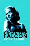 The Maltese Falcon (Audio) - Dashiell Hammett