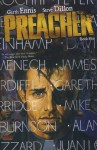 Preacher Deluxe Vol. 5. - Garth Ennis