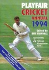 Playfair Cricket Annual 1994 - Bill Frindall