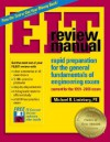 EIT Review Manual: Rapid Preparation for the General Fundamentals of Engineering Exam - Michael R. Lindeburg