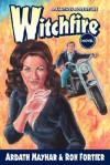 Witchfire - Ardath Mayhar, Ron Fortier
