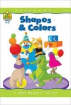 Shapes and Colors - Barbara Gregorich