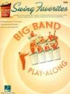 SWING FAVORITES BIG BAND PLAY-ALONG VOL. 1 DRUMS BK/CD (Big Band Play-Along) - Songbook
