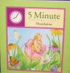 Thumbelina (5 Minute Bedtime Story) - Megan Musgrave, Jane Maday