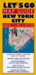 Let's Go New York City: Map Guide (1996) - Kevin Murphy