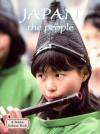 Japan the People - Bobbie Kalman
