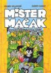 Mister Mačak: protiv zvjezdanog roja - Darko Macan, Robert Solanović