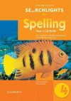 Searchlights for Spelling Year 4 CD-ROM: For Interactive Whole-Class Teaching - Edutech Systems Limited, Chris Buckton, Pie Corbett