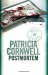 Postmortem - Marco Amante, Patricia Cornwell