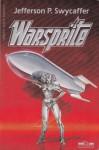 Warsprite - Jefferson P. Swycaffer