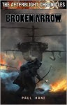 Broken Arrow - Paul Kane