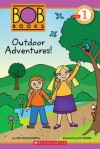 Outdoor Adventures! - Lynn Maslen Kertell, Sue Hendra