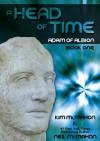 Adam Of Albion (#1) - Neil McMahon, Kim McMahon
