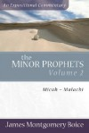 The Minor Prophets: An Expositional Commentary: Micah - Malachi - James Montgomery Boice