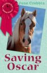 Saving Oscar - June Crebbin