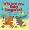 Who Are You, Baby Kangaroo? - Stella Blackstone, Clare Beaton