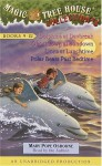 Magic Tree House: #9-12 [Collection: Volume 3] - Mary Pope Osborne