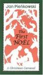 The First Noel: A Christmas Carousel - Jan Pieńkowski