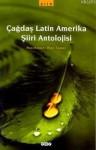 Çağdaş Latin Amerika Şiiri Antolojisi - Ülkü Tamer