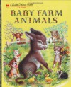 Baby Farm Animals (A Little Golden Book Classic) - Garth Williams