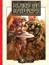 Ruins of Rathess - James Maliszewski