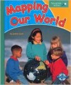 Mapping Our World - Janine Scott