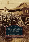 From Avalon to Eden: A Postcard Tour of Rockingham County - Piper Peters Aheron
