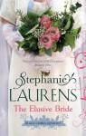 The Elusive Bride (Black Cobra Quartet #2) - Stephanie Laurens