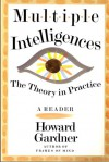Multiple Intelligences: The Theory In Practice, A Reader (paperback) - Howard Gardner