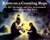 Knots on a Counting Rope (Big Book) - Bill Martin Jr., John Archambault, Ted Rand