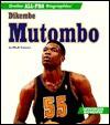 Dikembe Mutombo - Mark Stewart