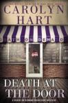 Death at the Door (Death on Demand #24) - Carolyn Hart, Carolyn G. Hart