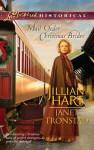 Mail-Order Christmas Brides: Her Christmas FamilyChristmas Stars for Dry Creek - Jillian Hart, Janet Tronstad