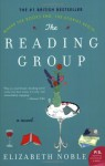 The Reading Group - Elizabeth Noble