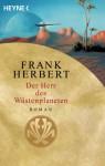 Der Herr des Wüstenplaneten (Der Wüstenplanet, #2) - Frank Herbert, Ronald M. Hahn, Walter Brumm