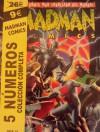 Madman Comics ¡El cómic más enrollado del mundo! - Mike Allred