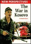 War in Kosovo - Stewart Ross