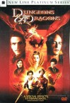 Dungeons & Dragons - Courtney Solomon, Jeremy Irons, Justin Whalin