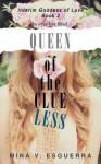 Queen of the Clueless - Mina V. Esguerra