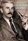 A Companion to Faulkner Studies - Charles A. Peek, Robert Hamblin