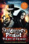 The End of the World (Skulduggery Pleasant #6.5) - Derek Landy