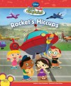 Rocket's Hiccups - Susan Amerikaner, Anna Okabe