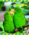 Parrotlets (Birdkeeper's Guides) - Nikki Moustaki
