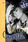Karaoke Cowgirl - Stacy Dawn