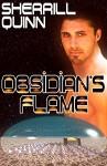 Obsidian's Flame - Sherrill Quinn