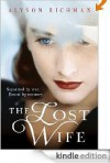 The Lost Wife - Alyson Richman