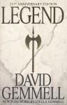 Legend - David Gemmell, Stella Gemmell