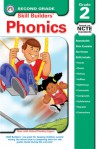 Phonics, Grade 2 - Skill Builders, Deborah Morris, Skill Builders