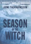 Season of the Witch - Árni Þórarinsson