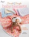 Sweet & Simple Baby Blankets - Glenda Winkleman